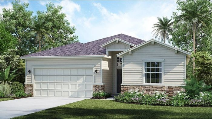 Ready To Build Home In Windward Ranch - Windward Ranch 53' Classic Collection Community