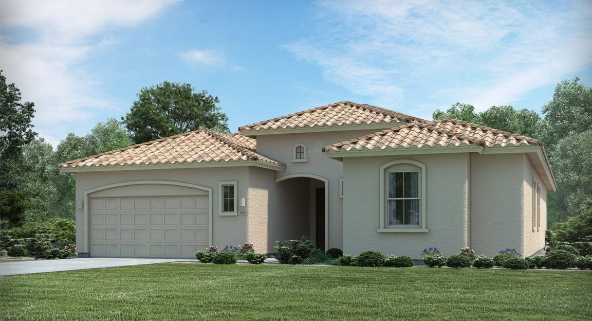 New Homes For Rent In Peoria Az