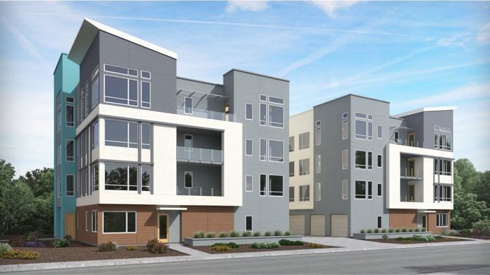 Ready To Build Home In Foster Square Community