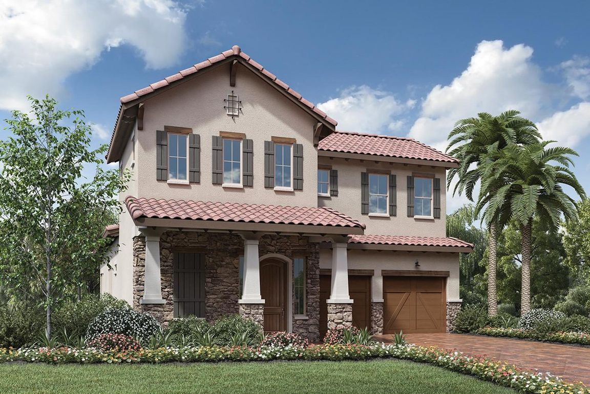 bavaro at lakeshore executive collection in winter garden fl