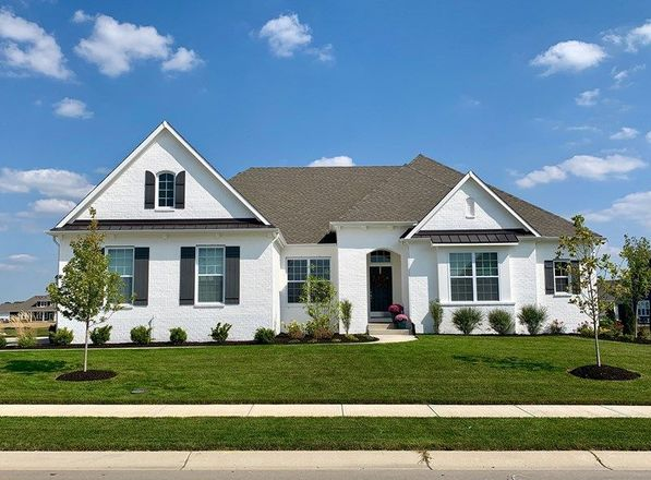 Ready To Build Home In The Lakes at Shady Nook Community