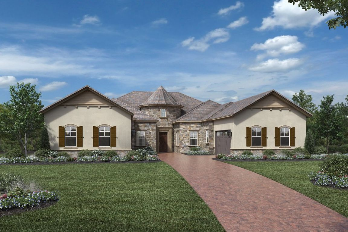 new homes from toll brothers in danville ca