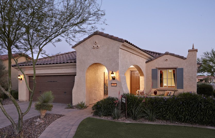 New homes from del webb in florence az publicscrutiny Gallery