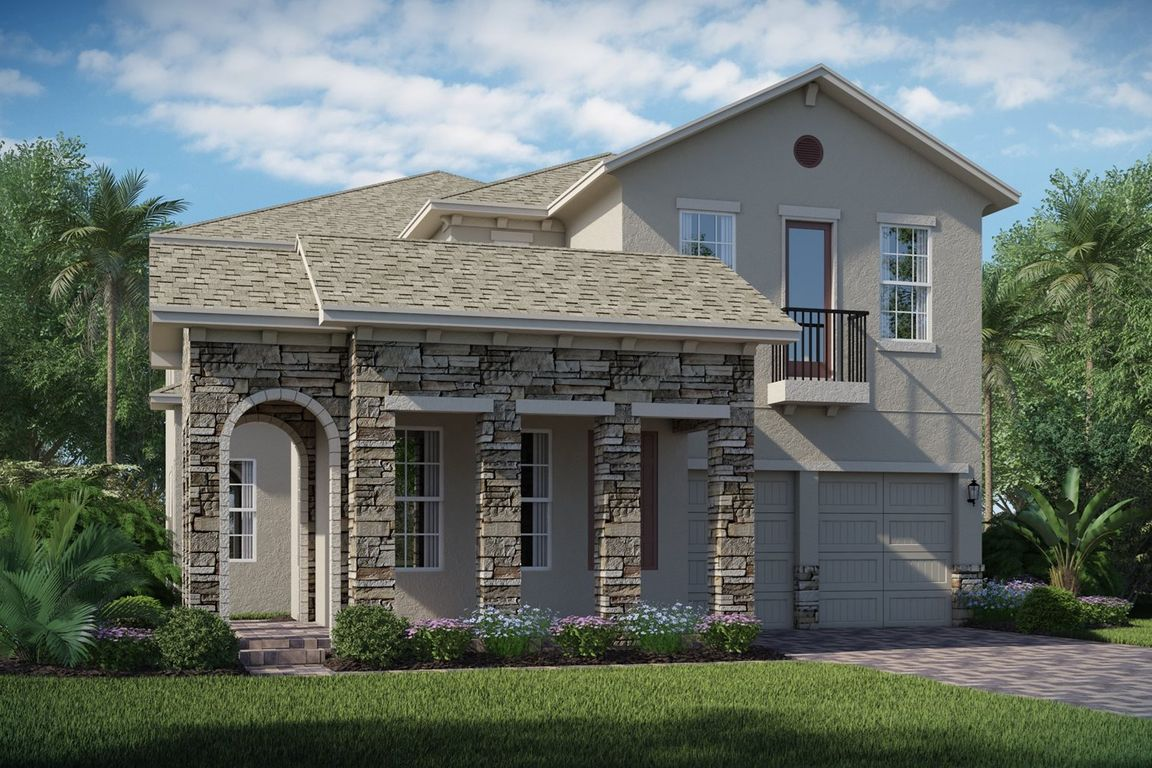 Sequencia At The Highlands At Summerlake Groves In Winter Garden, FL | Homes.com  Property # 2539181