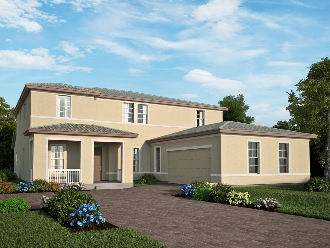 New homes from Ramson Piro Construction & Development in Winter ...