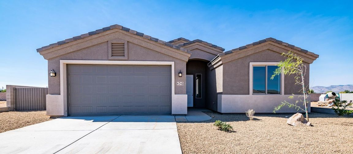 Ready To Build Home In The Ranch at Long Mountain Community