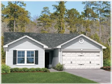 new homes from landmark 24 homes in bluffton sc