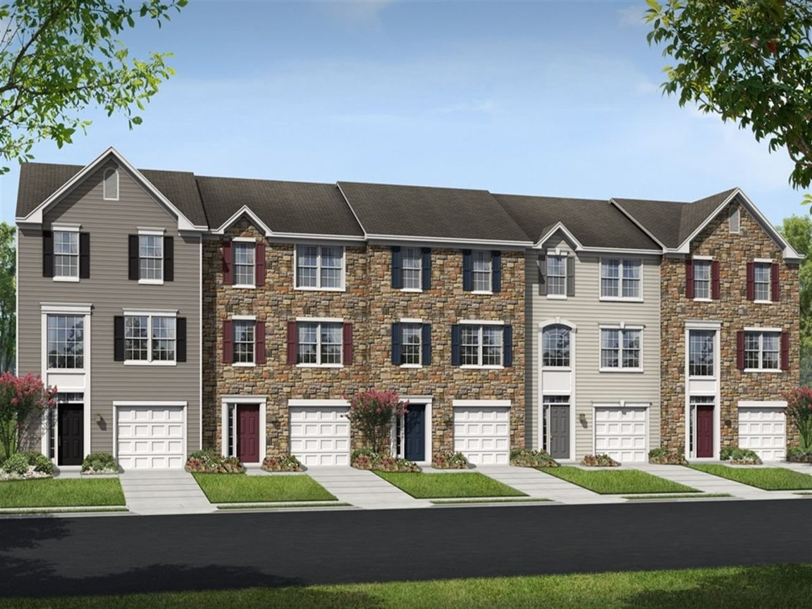 Tilden At Hyett's Crossing Townhomes Middletown DE 19709 id-1702049 homes for sale