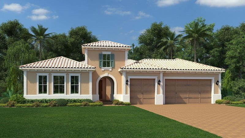 Brighton At Waterside   The Landings In Winter Garden, FL | Homes.com  Property # 2742102