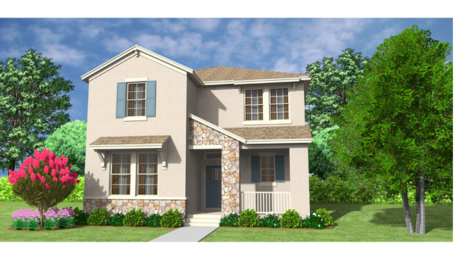 Clearden At Waterleigh In Winter Garden, Fl | Homes.Com Property