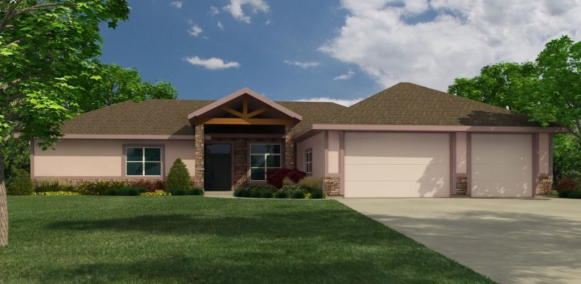 new homes from level 1 homes inc in colorado springs co