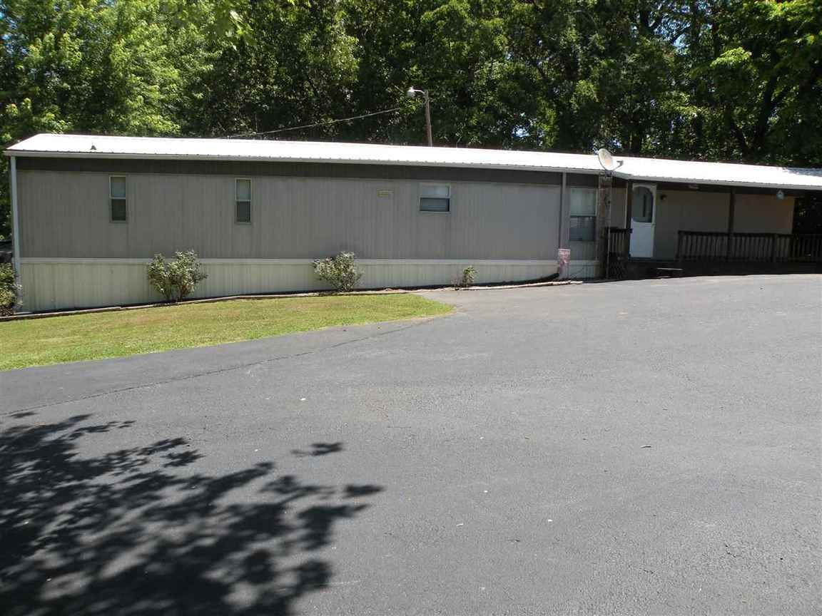 66 CURVE ROAD Eddyville KY 42038 id-585132 homes for sale