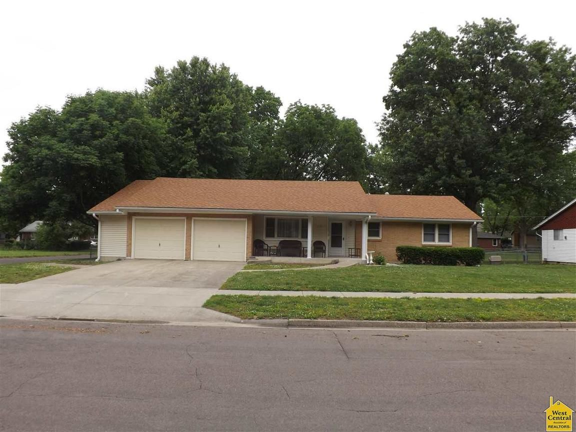 1504 W 5th Sedalia Mo For Sale 133 500