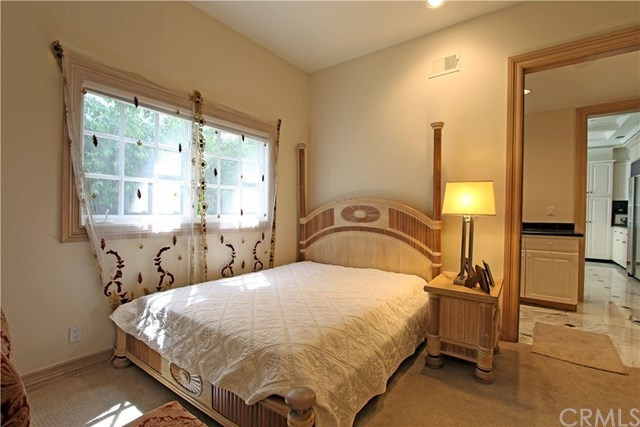 bedroom in small space 14330 mulholland drive bel air ca for 3 250 000 14330