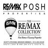 Real Estate Agents: Remax Posh Properties, South Office, Buda, TX
