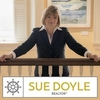 Real Estate Agents: Sue Doyle, Kennebunkport, ME