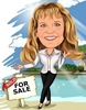 Real Estate Agents: Deborah Deb Cullen, Bokeelia, FL