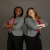 Real Estate Agents: Julie Wynne and Tera Rogers, Sachse, TX