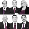 Real Estate Agents: The Edrington Team, Chattanooga, TN