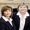 Real Estate Agents: Kellie Foster & Kelli Roch, Hutto, TX
