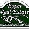Real Estate Agents: Roper Real Estate, Plymouth, NH
