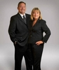 Real Estate Agents: Bernie and Terri Christian, Haslet, TX
