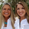 Real Estate Agents: Tammy and Lucy Fullerton, Hunt, TX
