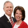 Real Estate Agents: Jeannene and Michael Aid, La-pine, OR