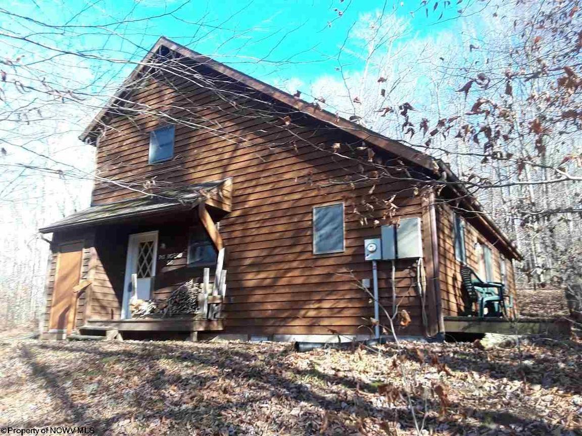170 CABIN MOUNTAIN ROAD Davis WV 26260 id-1441819 homes for sale