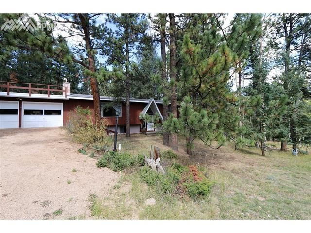 1324 W Browning Avenue Woodland Park CO