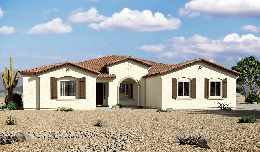Homes For Rent In Litchfield Az