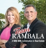 Real Estate Agents: Erin Rambala, Sebastian, FL