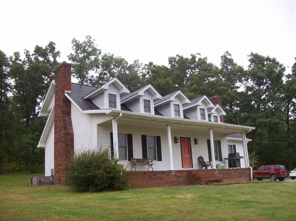 Kentucky christian county crofton 42217 - Christian County Ky Residential Homes For Sale Properties Homes Com