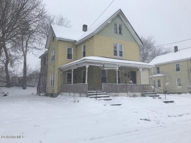 43 CHERRY ST Pittsfield MA 01201 id-672618 homes for sale