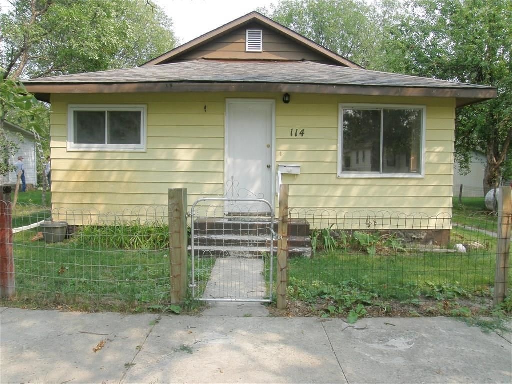 114 6TH STREET WEST Roundup MT 59072 id-1414083 homes for sale
