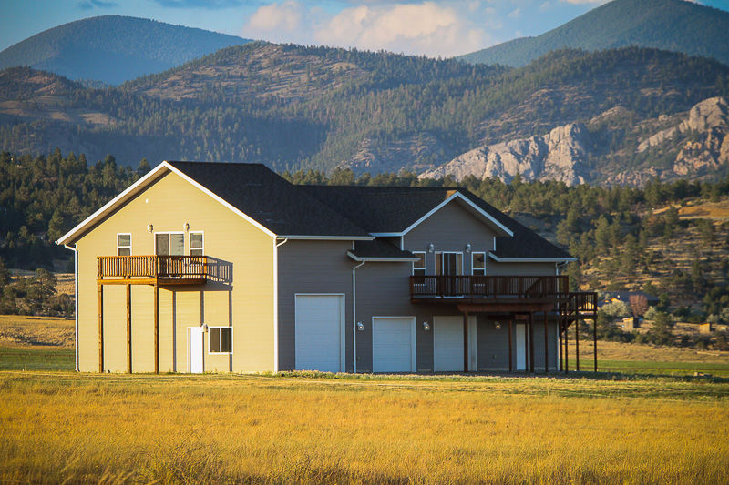 4500 DEAL LANE Helena MT 59602 id-196198 homes for sale