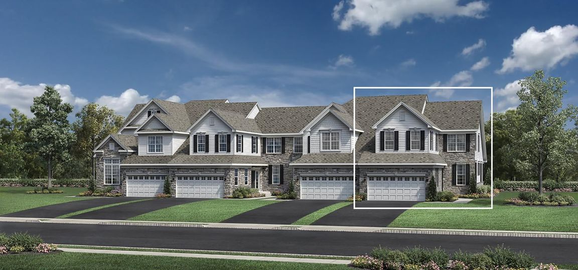 Ready To Build Home In White Springs at Providence Community
