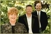 Real Estate Agents: Jasen and Marilyn Hardison, Mission, TX