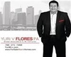 Real Estate Agents: Yuri Flores, Miami, FL