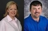 Real Estate Agents: Julie Hauser And Brad Langley, Angier, NC
