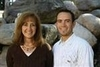 Real Estate Agents: Evelyn and Alonzo Ashworth, Brian-head, UT