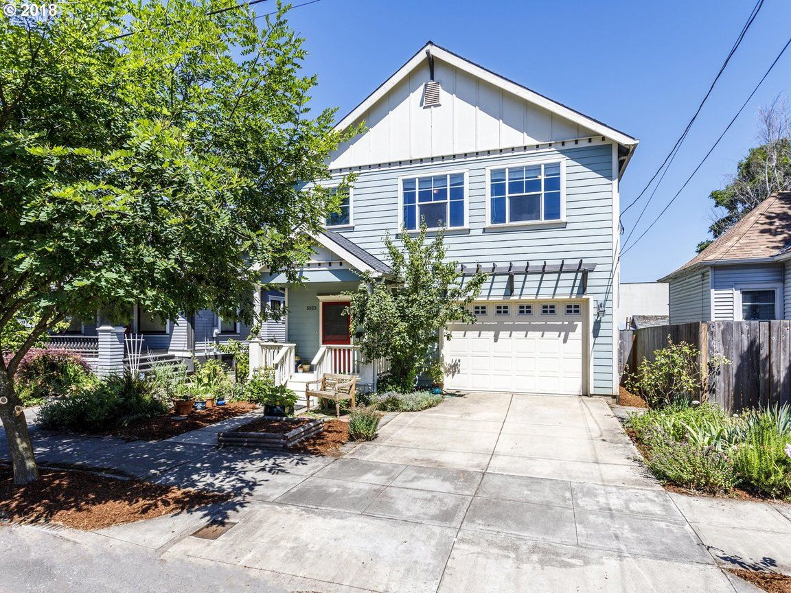 5523 SE GLADSTONE ST Portland OR 97206 id-1795469 homes for sale