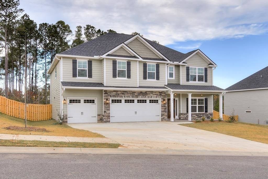 Search Tile Tagged Evans Georgia Homes For Sale