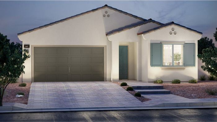 Ready To Build Home In Heritage at Cadence - Symphony Community