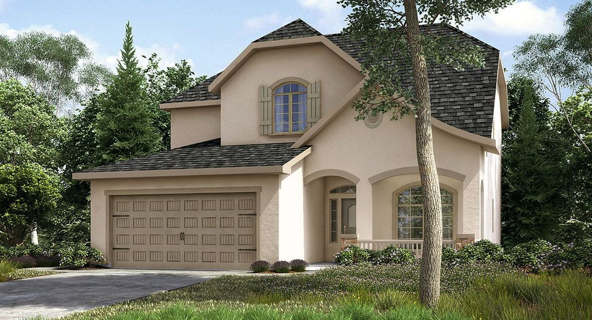 Countess 2017 At Carriage House - Chateau Series Fresno CA 93727 id-62927 homes for sale