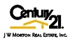 Real Estate Agents: Century 21 J W Morton Real Estate, Floral-city, FL