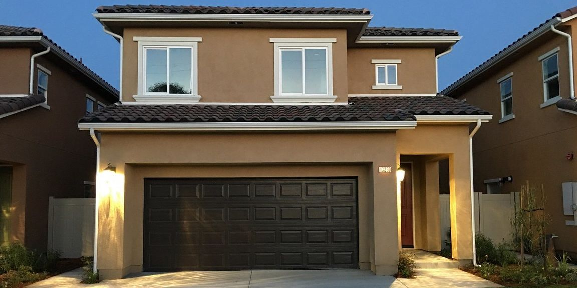 Sunny Sage Ln. At Sunny Sage Homes. Garden Grove CA ...