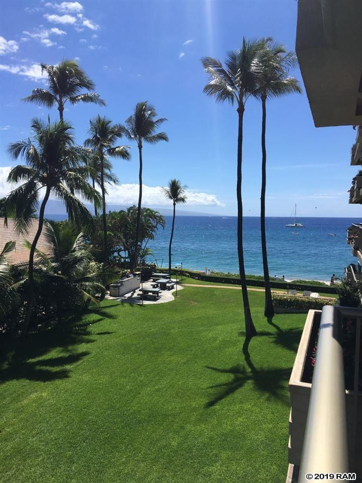 2481 KAANAPALI PKWY 361S Lahaina HI 96761 id-842303 homes for sale