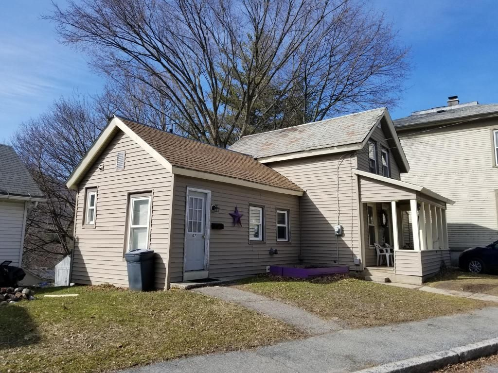 67 PROSPECT ST North Adams MA 01247 id-786464 homes for sale