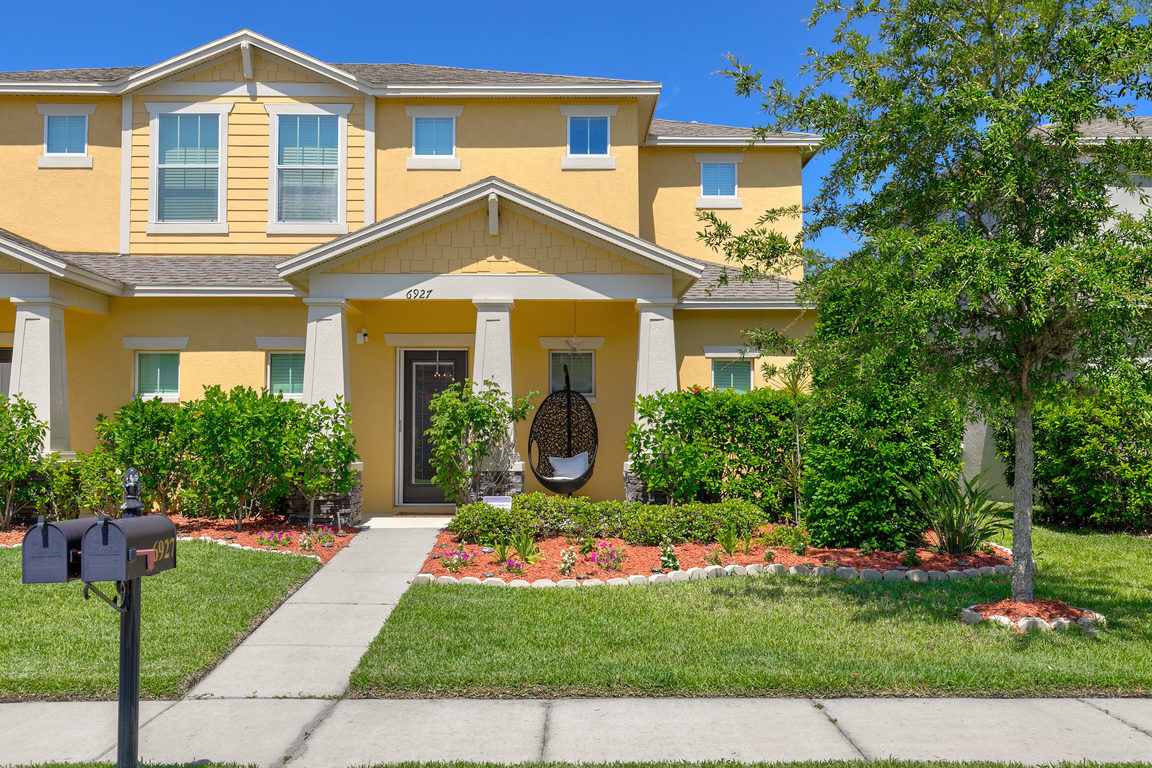 Tampa, FL Townhouses For Sale | Homes.com